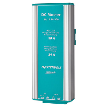 Mastervolt DC Master - 24V/12V - 24A (Isolated)