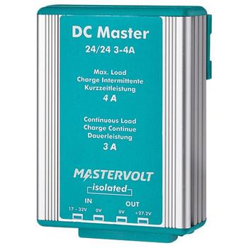 Mastervolt DC Master - 24V/24V - 3A (Isolated)