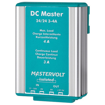 Mastervolt DC Master - 24V/24V - 3A (Isolated)