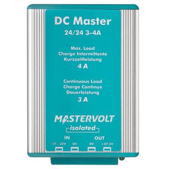 Mastervolt DC Master - 24V/24V - 3A (Isolated) - Straight View