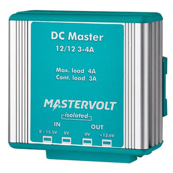 Mastervolt DC Master - 12V/12V - 3A (Isolated)