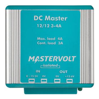 Mastervolt DC Master - 12V/12V - 3A (Isolated) - Straight View