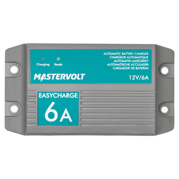 Mastervolt EasyCharge Battery Charger - 6A - 1