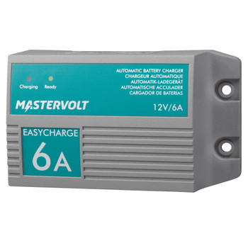 Mastervolt EasyCharge Battery Charger - 6A - 1 - Side View