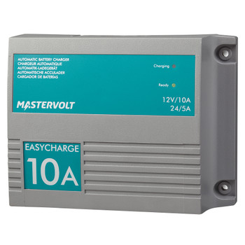 Mastervolt EasyCharge Battery Charger - 10A - 2 - Side View
