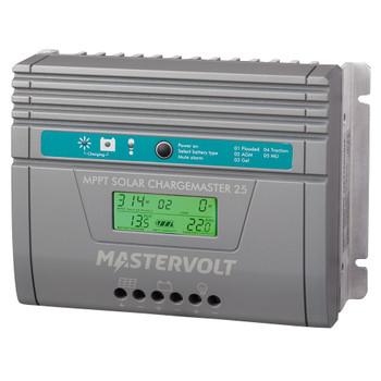 Mastervolt Solar ChargeMaster - SCM-25A - MPPT