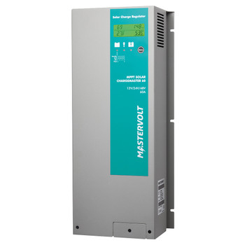 Mastervolt Solar ChargeMaster - SCM-60A - MPPT-MB