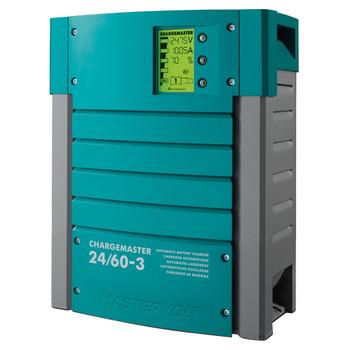 Mastervolt ChargeMaster Battery Charger - 24V/60A - 3