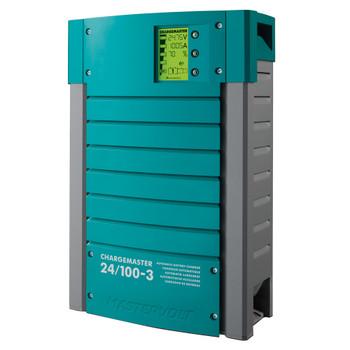 Mastervolt ChargeMaster Battery Charger - 24V/100A - 3