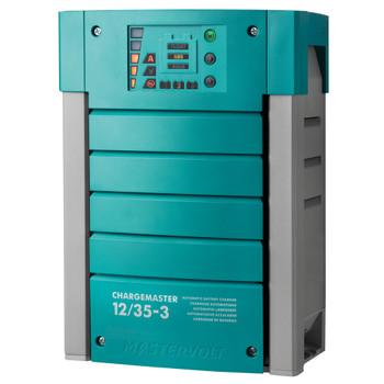 Mastervolt ChargeMaster Battery Charger - 12V/35A - 3