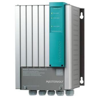 Mastervolt Mass Systemswitch - 6kW (230V)