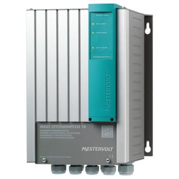 Mastervolt Mass Systemswitch - 10kW (230V)