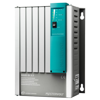 Mastervolt Mass GI Isolation Transformer - 3.5kW