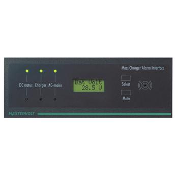 Mastervolt GMDSS remote panel