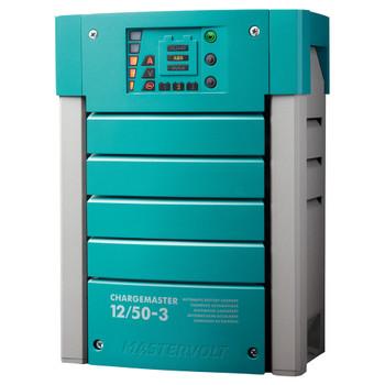 Mastervolt ChargeMaster Battery Charger - 12V/50A - 3