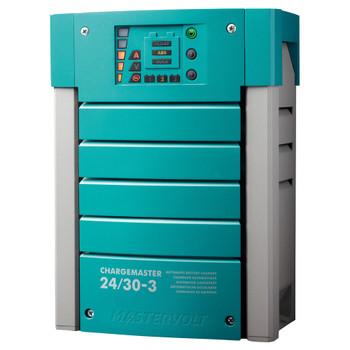Mastervolt ChargeMaster Battery Charger - 24V/30A - 3