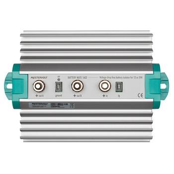 Mastervolt Battery Mate 160A - 2-IG - Upper View