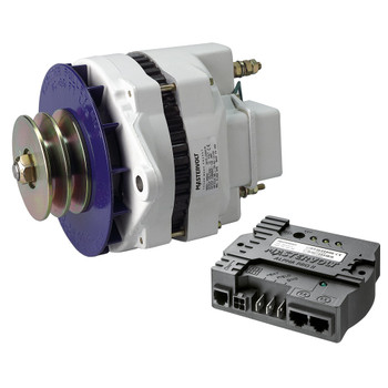 Mastervolt Alpha Alternator 12V/130A - MB
