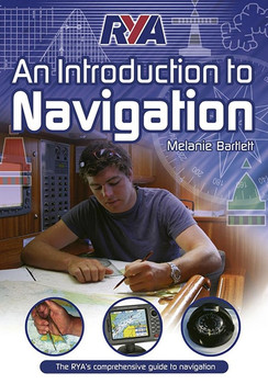 RYA An Introduction to Navigation (G77)