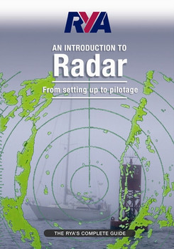 RYA An Introduction to Radar (G34)