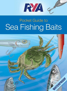 RYA Pocket Guide to Sea Fishing Baits (G91)