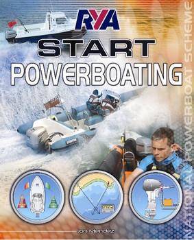 RYA Start Powerboating (G48)