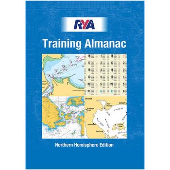 RYA Training Almanac TAN