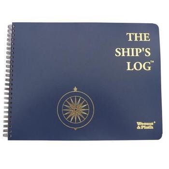 Weems & Plath Ship's Log