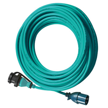 Mastervolt Power Cable 16A - 25m/2.5mm² - Green
