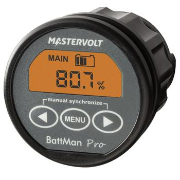 Mastervolt BattMan Pro