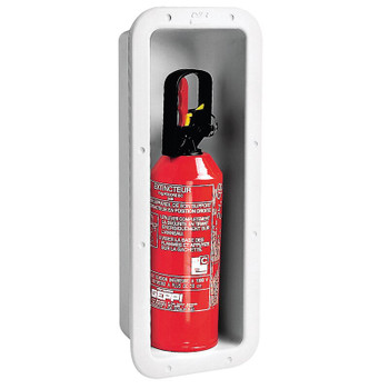 Nuova Rade Fire Extinguisher Holder 2 Kg - Standard