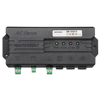 Mastervolt AC Power Analyser - Top View
