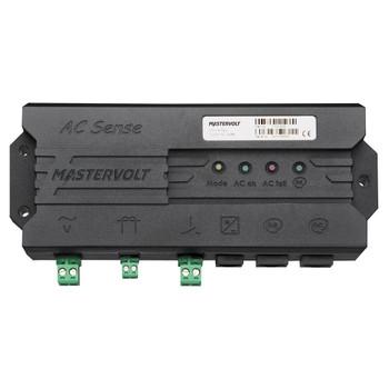 Mastervolt AC Power Analyser - Top View