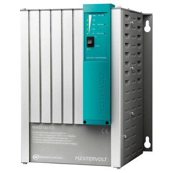 Mastervolt Mass GI Isolation Transformer - 7kW