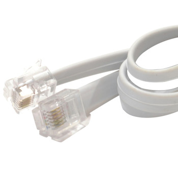 Mastervolt RJ12 Communication Modular Cable - 10m