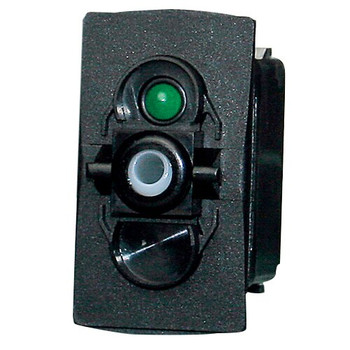 Mastervolt Waterproof Switch On/Off - 1 Phase (No LED)