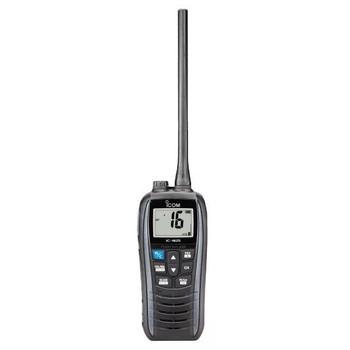 ICOM  M25 Euro Handheld VHF - Grey Trim