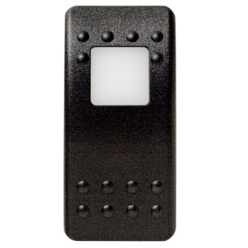 Mastervolt Waterproof Switch Button - Blank