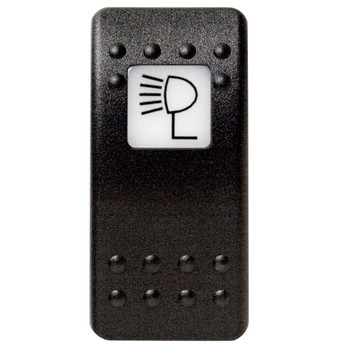 Mastervolt Waterproof Switch Button - Search Light