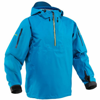 NRS High Tide Splash Jacket, Fjord, Front