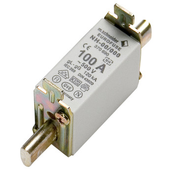 Mastervolt Industrial Fuse NH-00 - 125A