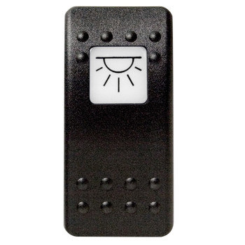 Mastervolt Waterproof Switch Button - Interior Light