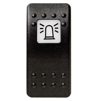 Mastervolt Waterproof Switch Button - Rotary Beacon