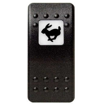 Mastervolt Waterproof Switch Button - Fast