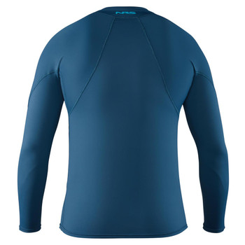 NRS Men's H2Core Rashguard Long-Sleeve Shirt 10002.05.100
