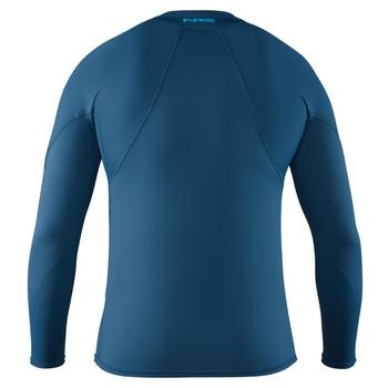 NRS Men's H2Core Rashguard Long-Sleeve Shirt 10002.05.100