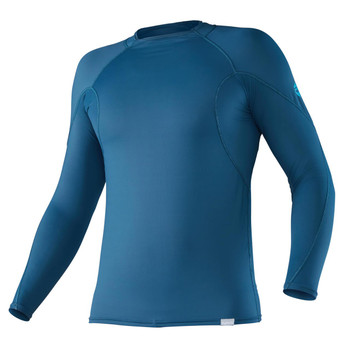 NRS Men's H2Core Rashguard Long-Sleeve Shirt
