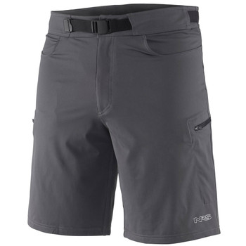 NRS Men's Guide Short - front view angled left