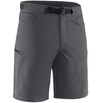 NRS Men's Guide Short - front view angled right