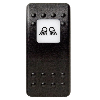 Mastervolt Waterproof Switch Button - Work Lights